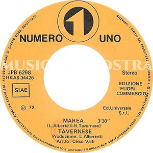 1979 – Numero Uno JPB 6298