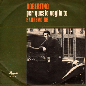 1966 – Carosello CI 20158