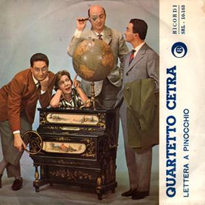 1960 – Ricordi SRL 10-163