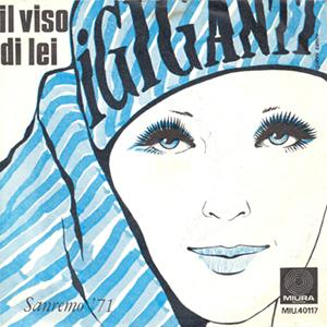 1971 – Miura Records PON NP 40117