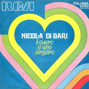 1971 – RCA Italiana PM 3575