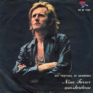 1971 – Riviera RIV/NP 77050