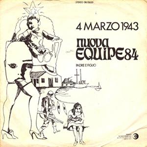 1971 – Ricordi SRL 10-635 (SSSS-SS)