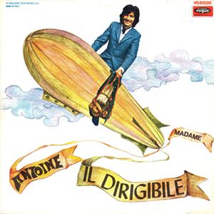 1971 – Dischi Vogue VG 87020