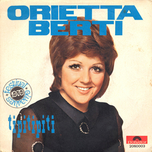 1970 – Polydor 2060 003