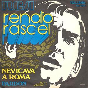 1970 – RCA Italiana PM 3508 (SSSS-SS)