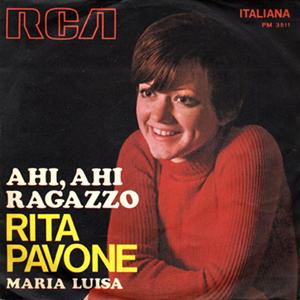 1970 – RCA Italiano PM 3511 (SSSS-SS)