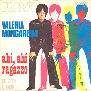 1970 – RCA Talent TL 31