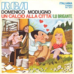 1972 – RCA Italiana PM 3641