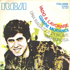 1972 – RCA Italiana PM 3637
