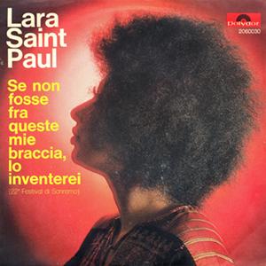 1972 – Polydor 2060 030