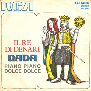 1972 – RCA Italiana PM 3642