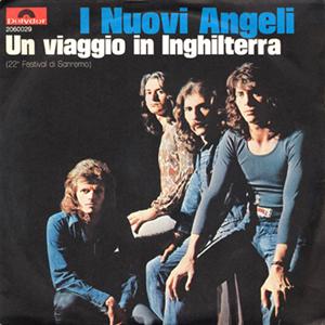 1972 – Polydor 2060 029