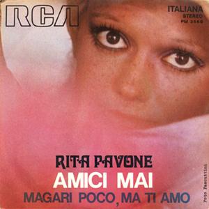 1972 – RCA Italiana PM 3640