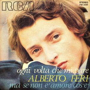 1973 – RCA Italiana PM 3699