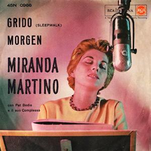 1959 – RCA Italiana 45N 0966