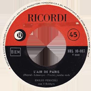 1959 – Ricordi SRL 10-087