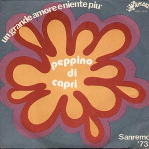 1973 – Splash!… SPH 1014