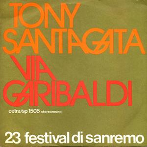 1973 – Cetra SP 1508