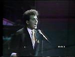 Festival di Sanremo 1985 (Serata 1 di 3)