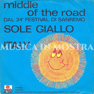 1974 – Ariola 13224 AT (SSSS-SS)