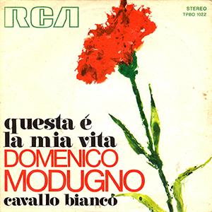 1974 – RCA Italiana TPBO 1022