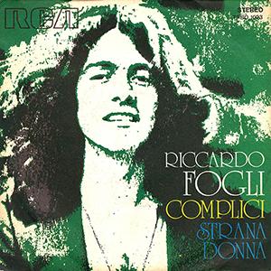 1974 – RCA Italiana TPBO 1023