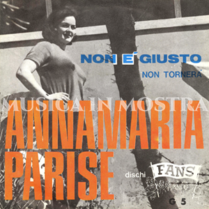 1965 – Fans G 5