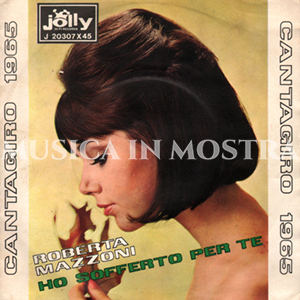 1965 – Jolly Hi-Fi Records J 20307×45