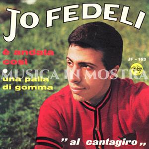 1965 – Italdisc Milano JF 163