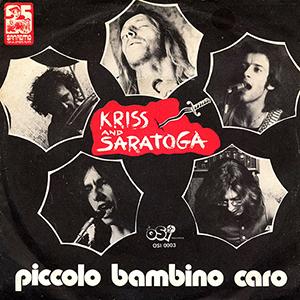 1975 – Osi Records OSI 0003