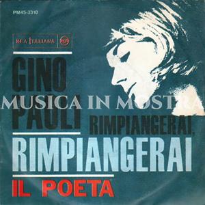 1965 – RCA Italiana PM 45 3310