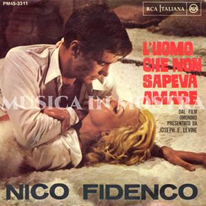 1965 – RCA Italiana PM45 3311