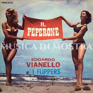 1965 – RCA Italiana PM 45 3320