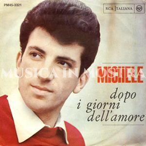 1965 – RCA Italiana PM45 3321