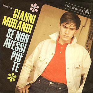 1965 – RCA Italiana PM 45 3322