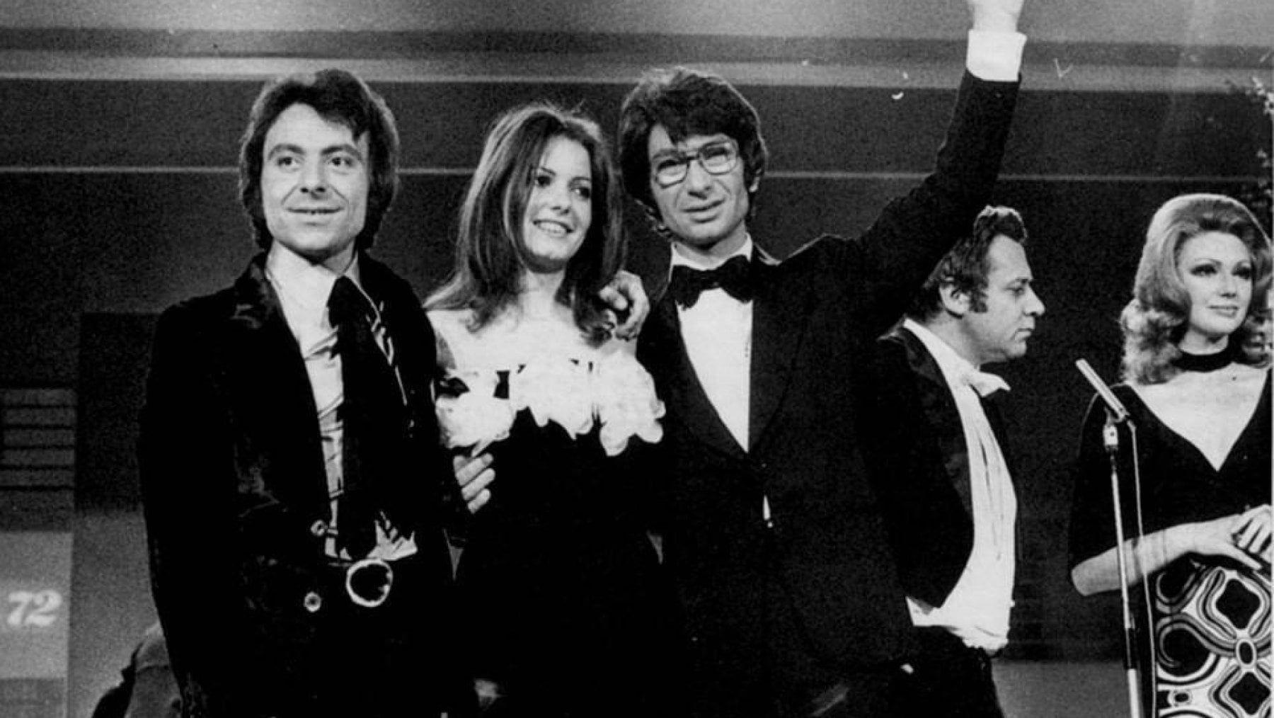 Festival di Sanremo 1970-1974