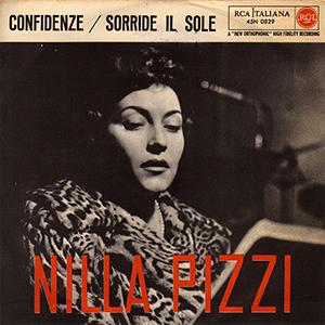 1959 – RCA Italiana 45N 0829