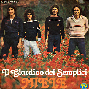 1977 – CBS 5070