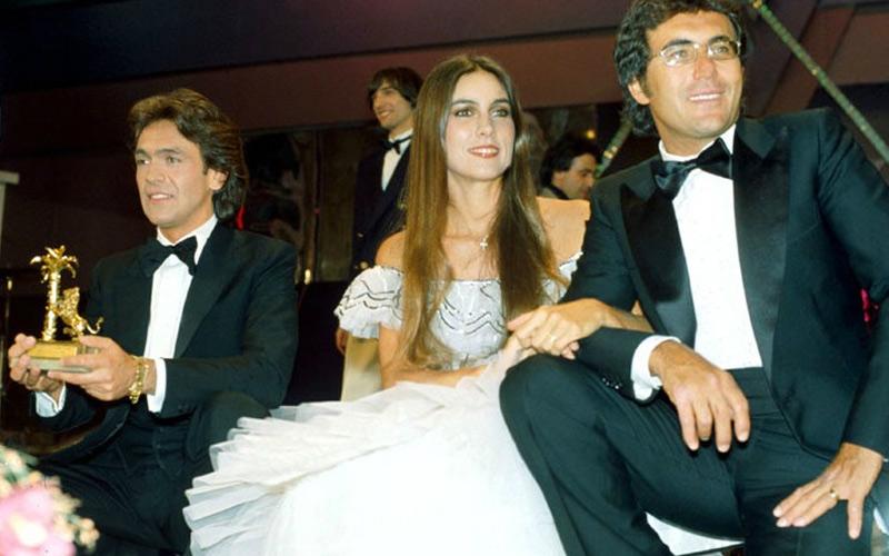 Festival di Sanremo 1980-1984
