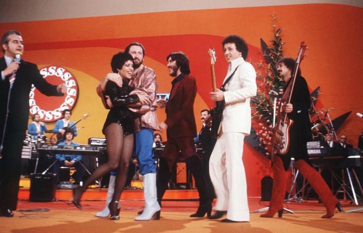 Festival di Sanremo 1975-1979