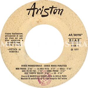 1977 – Ariston AR/0795 (SSSS-NN)