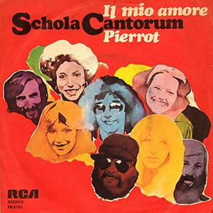 1978 – RCA Italiana PB 6142