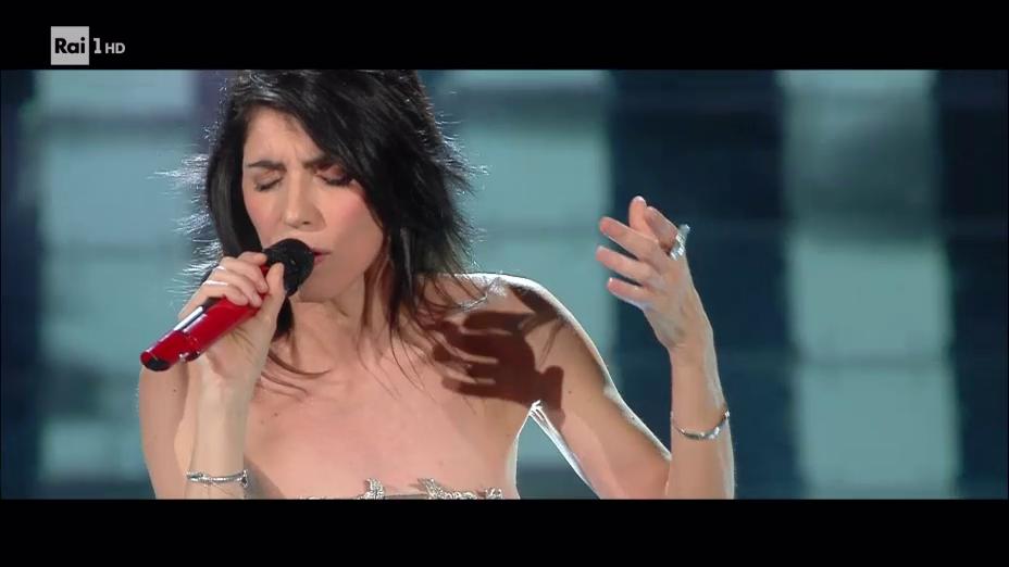Festival di Sanremo 2017 (Serata 2 di 5)