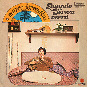 1978 – Spaghetti Records & Tapes ZBSR 7047