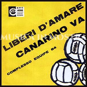 1964 – Caravel Records BRC 4006 (SSSS-NN)