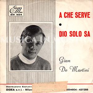 1965 – Ediemme EM 404 (SSSS-NN)