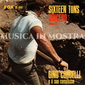 1966 – Fox Record HF 1005 (SSSS-NN)