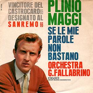 1965 – Meazzi Edizioni Discografiche M 01285 (SSSS-NN)