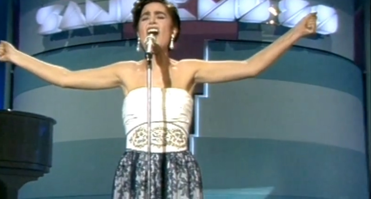 Festival di Sanremo 1985-1989